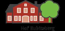 Hof Kubitzberg
