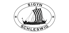 Wikingerschiff Sigyn